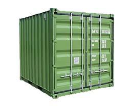 стандартный контейнер